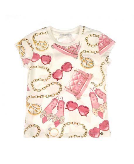 Camiseta Niña Miss Grant Detalles Grant (7-14A)
