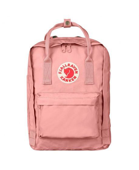 "Mochila Fjallraven Kanken Laptop 13"" Pink"