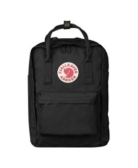 "Mochila Fjallraven Kanken Laptop 13"" Black"