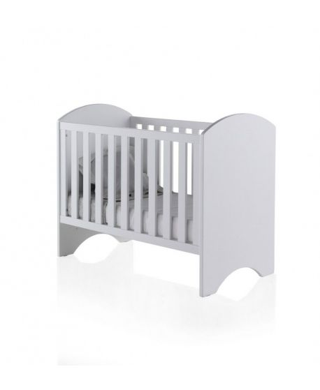 Cuna Bebé Arco 60x120