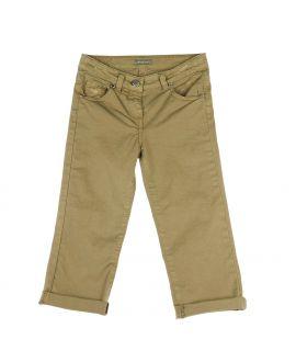 Pantalon Niña Miss Grant Verde