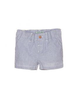 Pantalon Loneta Azulon Bebe Niño Nanos