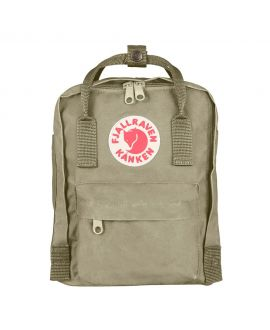 Mochila Fjallraven Kanken Mini Putty