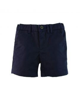 Pantalon Corto Marino Niño Nanos