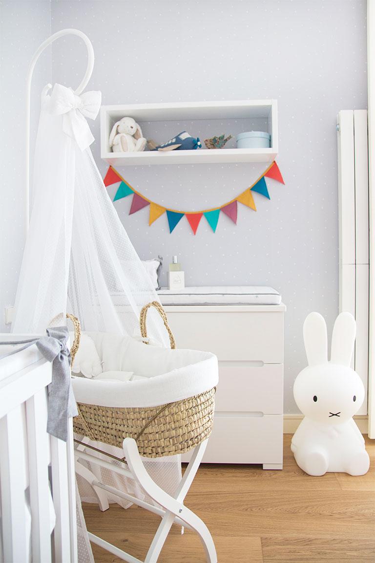 Habitaciones infantiles indispensables y el mundo de enzo - Ideas habitaciones bebe ...