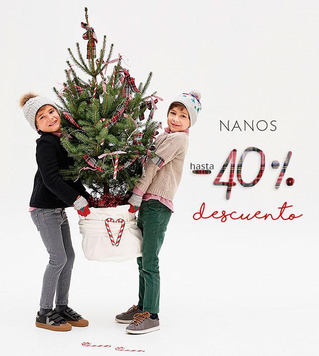 Nanos Online