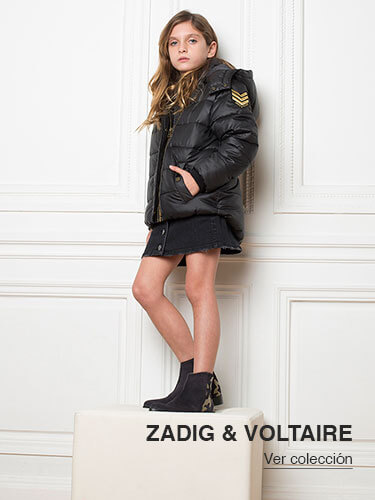 Zadig et Voltaire niños