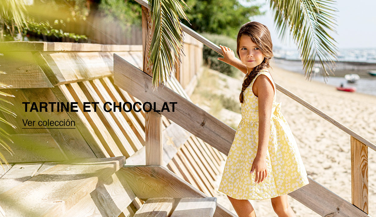 Tartine et Chocolat Verano 2020