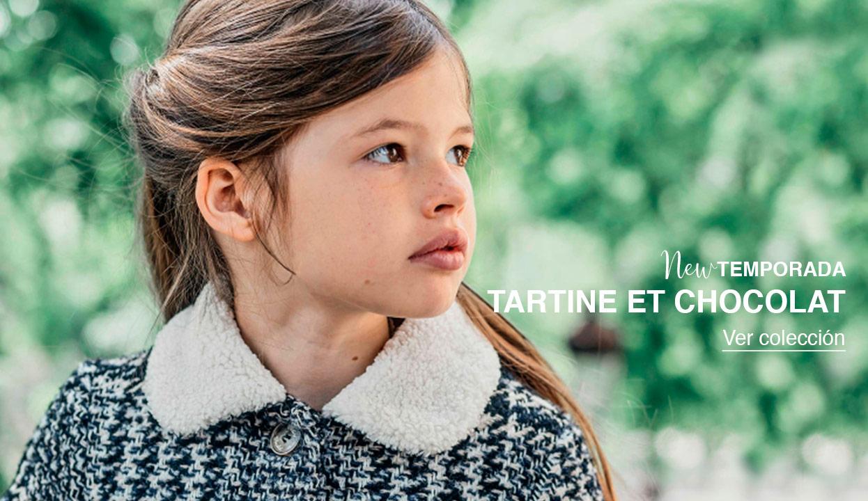 Tartine et Chocolat Nueva Colección