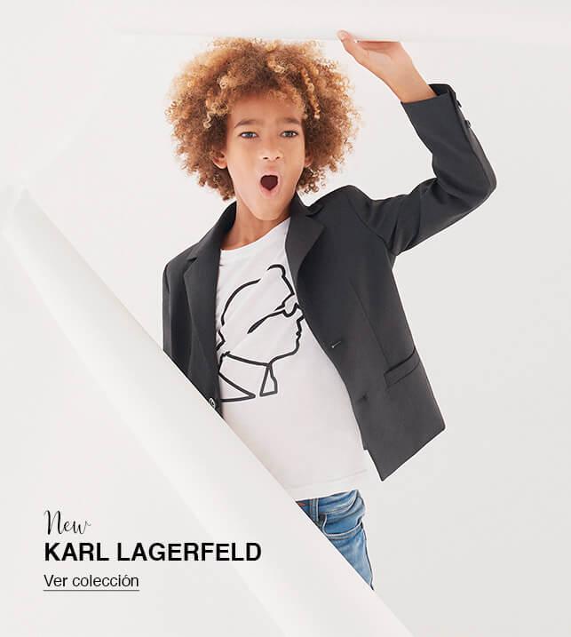 Karl Lagerfeld Nueva Colección