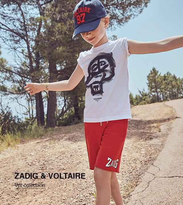 Zadig & Voltaire Verano 2020