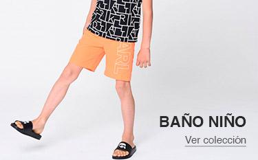 Baño Niño