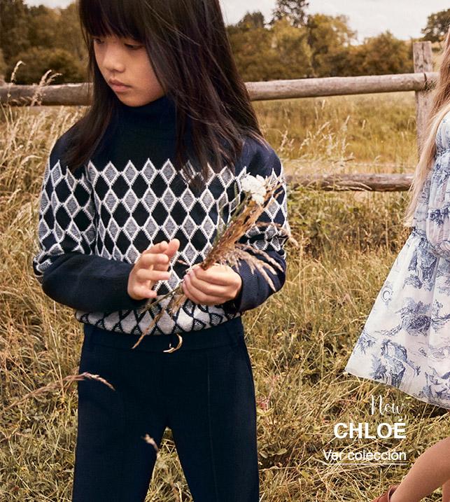 Chloé Nueva Colección