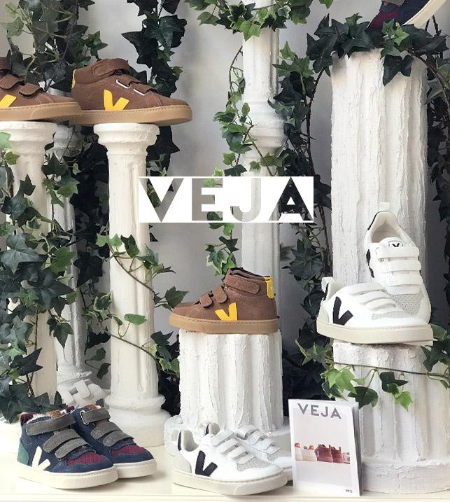 Zapatillas Veja